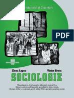 A316 sociologie