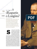 Bajtín, Rasputín o Longino, de Cristopher Domínguez Michael, Letras Libres, núm. 177, septiembre, 2013.pdf