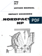 Nordberg - Impact Crushers - Manual