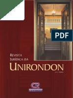 Revista Juridica UNIRONDON