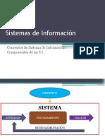 Sistemas de Información - Conceptos, Componentes (2).pptx