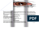 conjuntivitis folleto