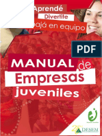320_manual Empresas Juveniles 2010