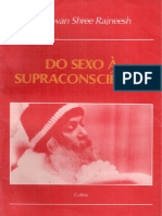 Do Sexo a Supraconsciencia