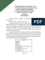 Resumo UML Capítulo 4