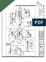 A-402 Typical Pergola Details1394692035513