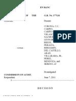 1 BSP v. Commission on Audit