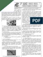 Biologia - Pré-Vestibular Impacto - Substâncias Inorgânicas - Sais Minerais