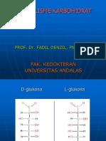 KuliahPakarBlok1.4MetabolismeKarbohidratFadil Oenzil (1)