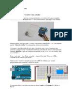 Servomotor Com Arduino Tutorial