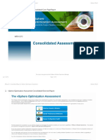 6-7-16 [Phase 3] - Consolidated Report of VSphere Optimization Assessmen...