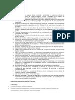 Funciones de Las Instucions Pub y Privds