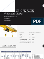 Tugas Perancangan Crane 1