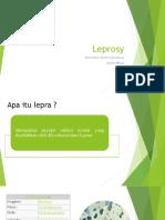 6. Leprosy
