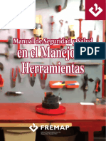 Manual de herramientas