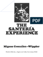The Santeria Experience Migene Wippler 1982resized