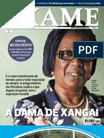 Revista Exame de Angola