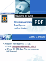 SisComp 00 Programa