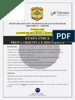 Simulado nº 04 Agepen PE (PROVA) - Ezildo.pdf