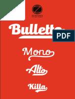 Bulletto Sampler.pdf