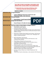 canada-india symposium programme oct 10
