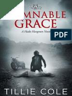 Tillie Cole (Hades Hangmen) 05. Damnable Grace