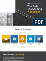 The Data Storytelling Handbook