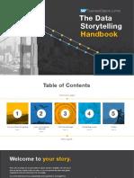 The Data Storytelling Handbook