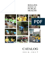 2016 2017 RSPH Catalogue