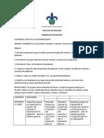 Rúbrica Act.4 Volumen y Estructura de La Población