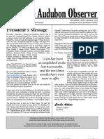 Newsletter 200811