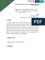 Factores que determinan la falta de motivación hacia la lectura comprensiva en alumnos de tercero de la institución educativa central de Saldaña, Tolima (Universidad del Tolima)