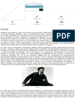 URSS Biografia de Lenin