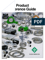 INA - Product Reference Guide