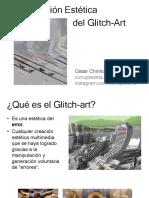 Presentación Glitch Art
