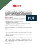 Empresa Makro