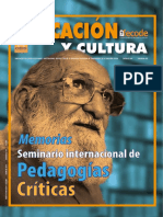 Revista de FECODE No. 101