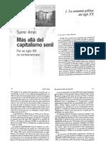 Historia Xx 2013 Mas Alla Del Capitalismo Senil