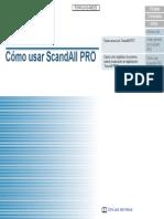 Manual Scandal l Pro