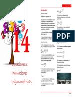 Practica 14 Ecuaciones e Inecuaciones