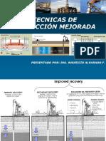 Presentación TEM - Agua y Gas
