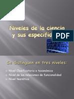 55680732-Niveles-de-La-Ciencia.pptx