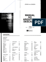 Manual Do Arquiteto Descalço 1