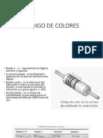 Código de Colores (1)