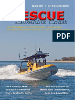 QF4 Rescue Spring 2017 edition