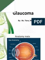 gloucoma