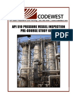 Codewest 510 Pre-Course Study Guide May 2015