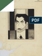 Juan Devescovi. Armando Bazan Amauta 12 1927