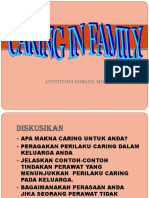 Caring in Family