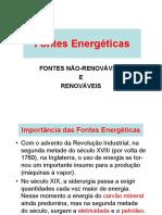 12.Fontes Energéticas.2017